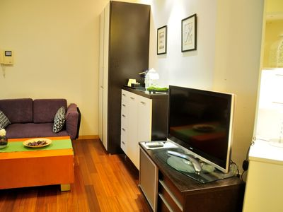 Photo for PERFECT APARTMENT PUDONG SHANGHAI LINE4