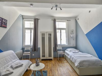 Photo for Cozy studio in the heart of the old city of Avignon