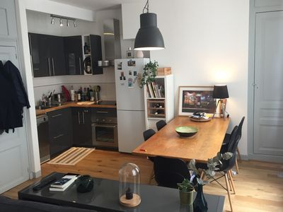 Photo for Apartment Tours Les Halles