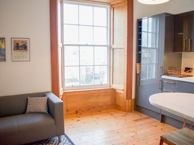 Photo for Newly Refurbished 1 Bedroom Apartment in Stockbridge