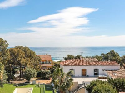 Photo for Apartment Le Village Provençal in Les Issambres - 2 persons, 1 bedrooms