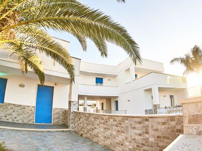 Photo for Comfortable and close to the beach - Apartment Opale