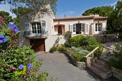 Photo for Beautiful Villa With Private Pool Set In Mature Gardens