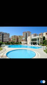 Photo for ALANYA Central & luxury apartment nearby SEA!