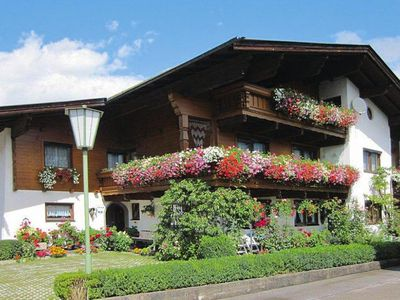 Photo for Country house Steinberger, Fügen  in Zillertal - 8 persons, 3 bedrooms
