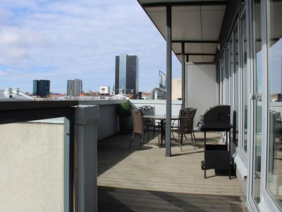 Photo for Atica Penthouse Sleeps 4