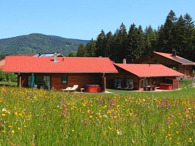 Photo for Chalets beim Waicher, Ruhpolding  in Chiemgau - 2 persons, 2 bedrooms