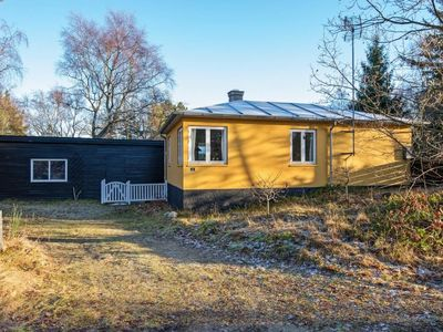 Photo for Vacation home Fjellerup Strand in Glesborg - 4 persons, 2 bedrooms