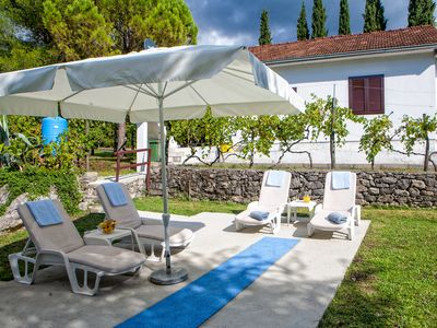 Photo for Villa with Private Pool, 10 min drive to Beaches, Peaceful and Tranquil Location