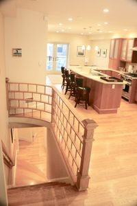 Photo for Great and spacious 2BR Duplex Brownstone Apartment in South End