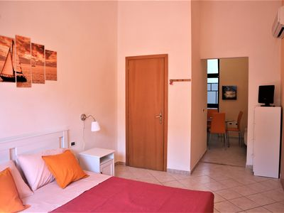 Photo for Holidays in Sardinia - apartment in Riola Sardo (OR)