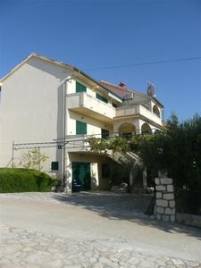 Photo for Holiday apartment with air conditioning and satellite TV