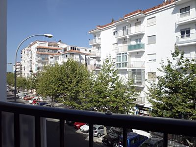 Photo for Nice apartment 5 minutes to Torrecilla beach, 1 bedroom