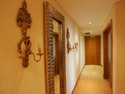 Photo for Artemis Lux Apartment Azores - Spacious 3BR City Apartment in a central location