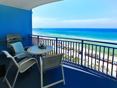 Photo for BEAUTIFUL BEACH VIEWS!! OPEN 8/17-24! PLENTY OF ROOM FOR 6!