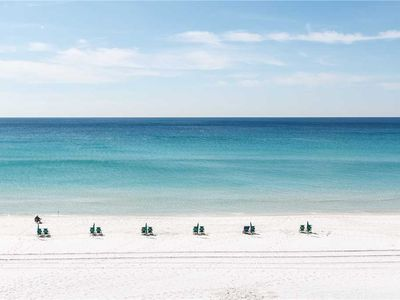 Photo for Emerald Towers West #4001: 2 BR / 2 BA  in Fort Walton Beach, Sleeps 6