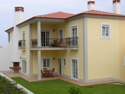 Photo for Luxury house at Praia D'el Rey Golf & Beach Resort