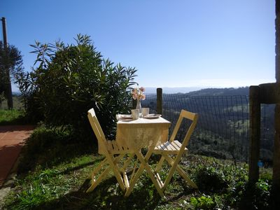 Photo for Apartment in Country House  - Scansano
