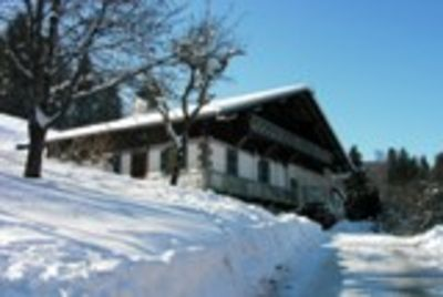 Photo for Wonderful and spacious Chalet Ideally Located for Winter and Summer Holidays