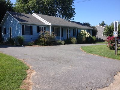 Photo for Dewey/Rehoboth Home, Quiet, Family Friendly Neighborhood. Easy Walk to the Beach