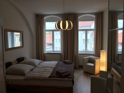 Photo for Altstadt apartment Meissen - right in the heart of the old town