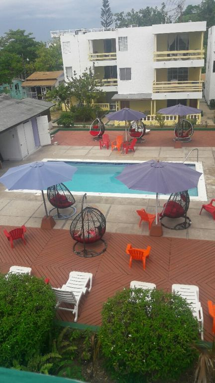 Self Catering Apartments Negril Beach