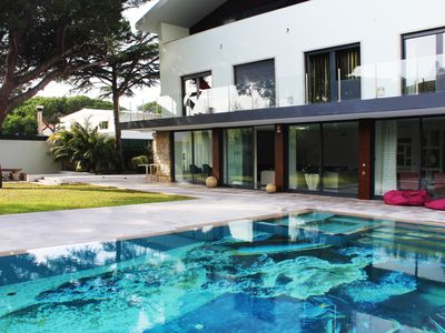 Photo for Villa Maris the best of modern luxury and comfort