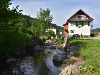 Photo for 3BR Apartment Vacation Rental in LA BRESSE