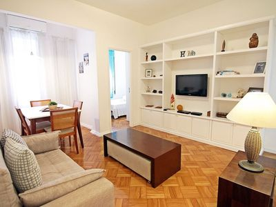 Photo for Rio Spot Homes T028 - Near Copacabana Fort
