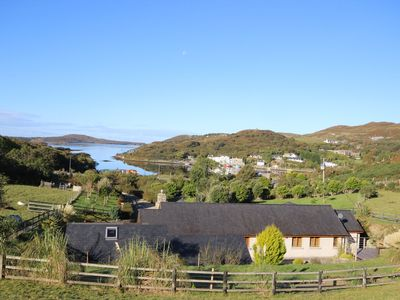 Photo for Atlantic View Lodge, Clifden
