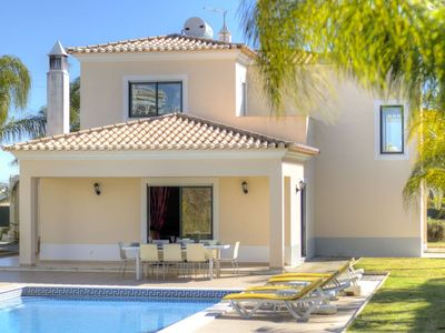 Photo for Casa Serrao 4 bedrooms sleeps 8 Private Pool, AC