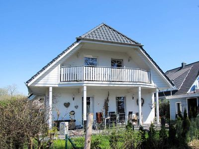 Photo for Apartment Wohnung Scholz  in Born/Darß, Baltic Sea: Mecklenburg - 3 persons, 1 bedroom