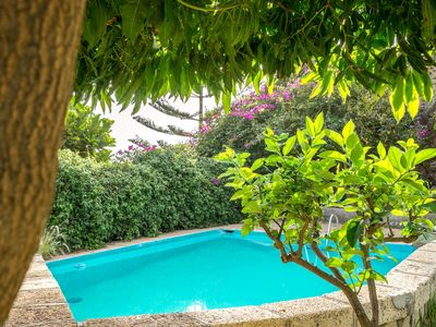 Photo for Charming Country house Malpais Candelaria, Tenerife