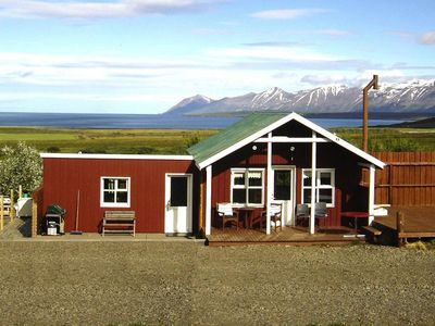 Photo for holiday home, Dalvík  in Um Akureyri - 3 persons, 2 bedrooms