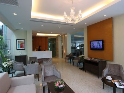 Photo for Thonglor BTS - 2 Bedrooms (1)