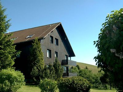 Photo for 1BR Apartment Vacation Rental in Sankt Andreasberg, NDS