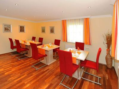Photo for Double room with shower, toilet and balcony - Gästehaus Winkler