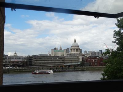 Photo for Tate Modern River View
