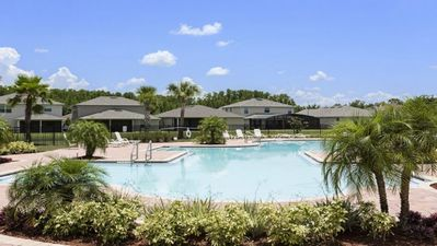 Photo for GREAT VACATION HOME NEAR TO DISNEY! 1085