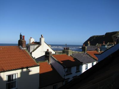 Photo for Unique Cottage in Heart of old Staithes