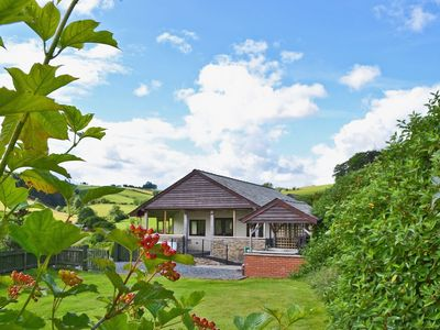 Photo for 2BR Cottage Vacation Rental in Knighton, Powys