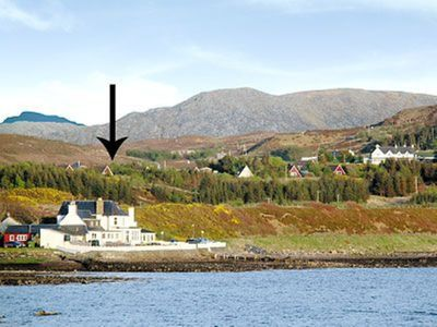 Photo for 2 bedroom accommodation in Aultbea, Wester Ross