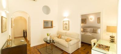 Photo for Spacious one-bedroom apartment (3)