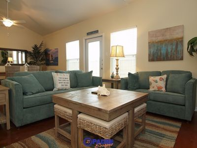 Photo for Great Price for a  5-bedroom townhouse on The Island! Built in 2014!