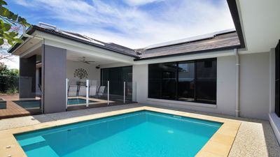 Photo for Modern Relaxed Lifestyle - Sleeps 10