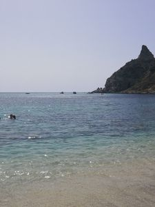 Photo for Capo Vaticano holiday home