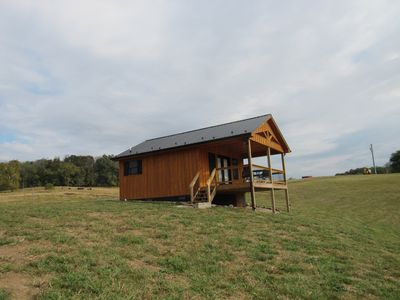 Photo for NEW LISTING Ruth's Retreat on South Holston River