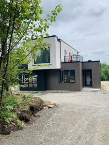 Photo for Mont Tremblant -Newly Built Gorgeous  2,300 sf home for Rent!
