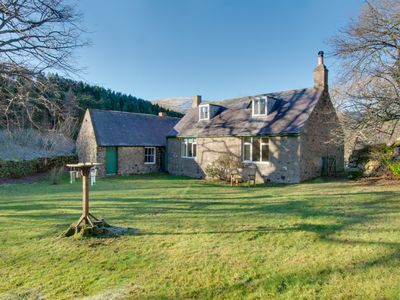 Photo for Coldburn Cottage - Two Bedroom House, Sleeps 4