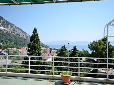 Photo for Apartments Joško (39911-A1) - Gradac